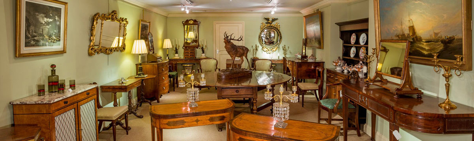 English Antique Furniture Periods