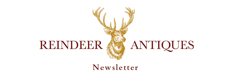 Reindeer Antiques Ltd